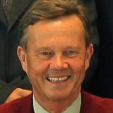 Professor Stefan Lindgren