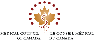 World Directory of Medical Schools Sponsor - Medical Council of Canada logo