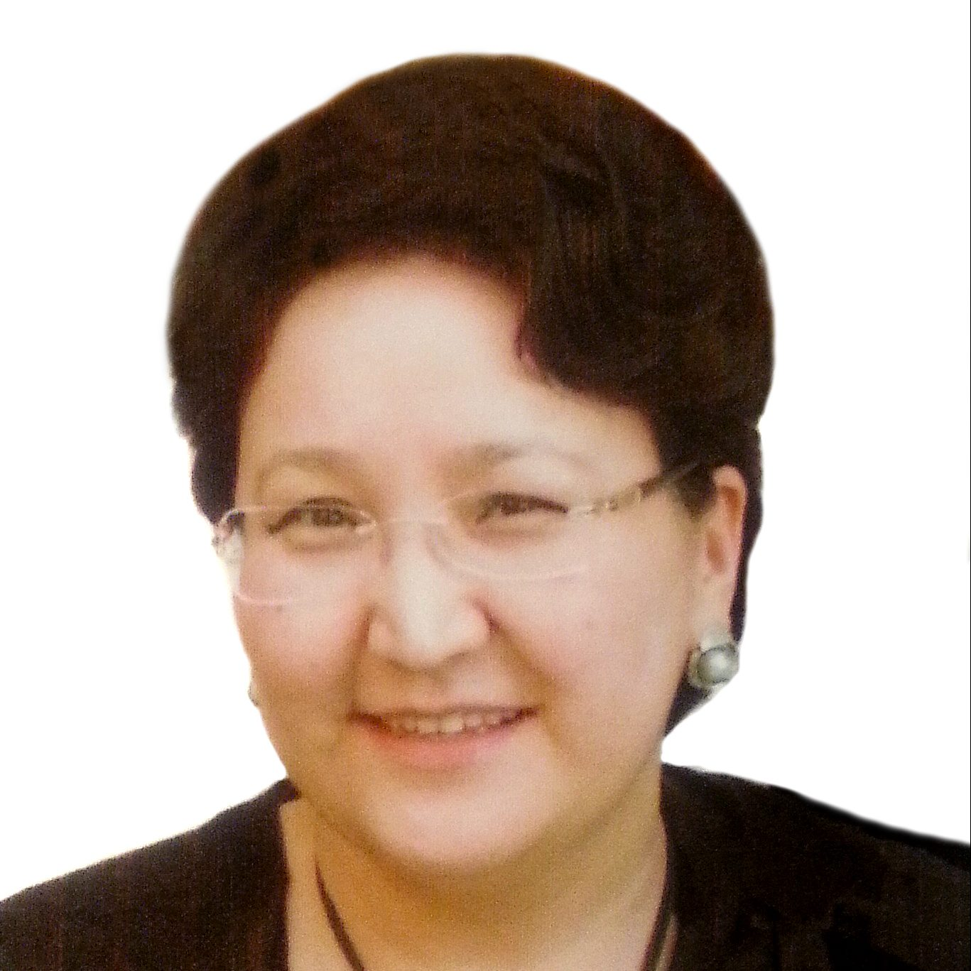 Farida Nurmanbetova