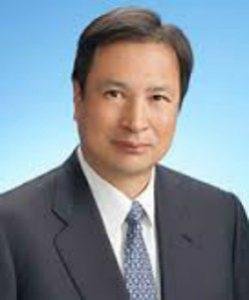Dr Toshimasa Yoshioka