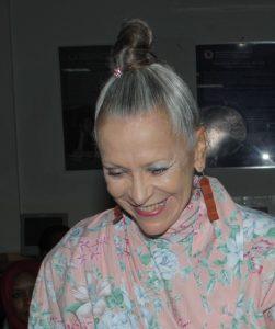 Janet Grant