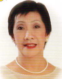 Professor Alfaretta Reyes