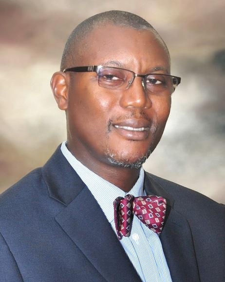 Professor Oluwabunmi Olapade-Olaopa