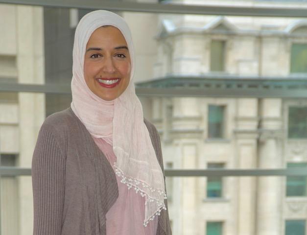 Dr Mariam Baghdadi
