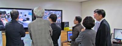 WFME site visit in Japan