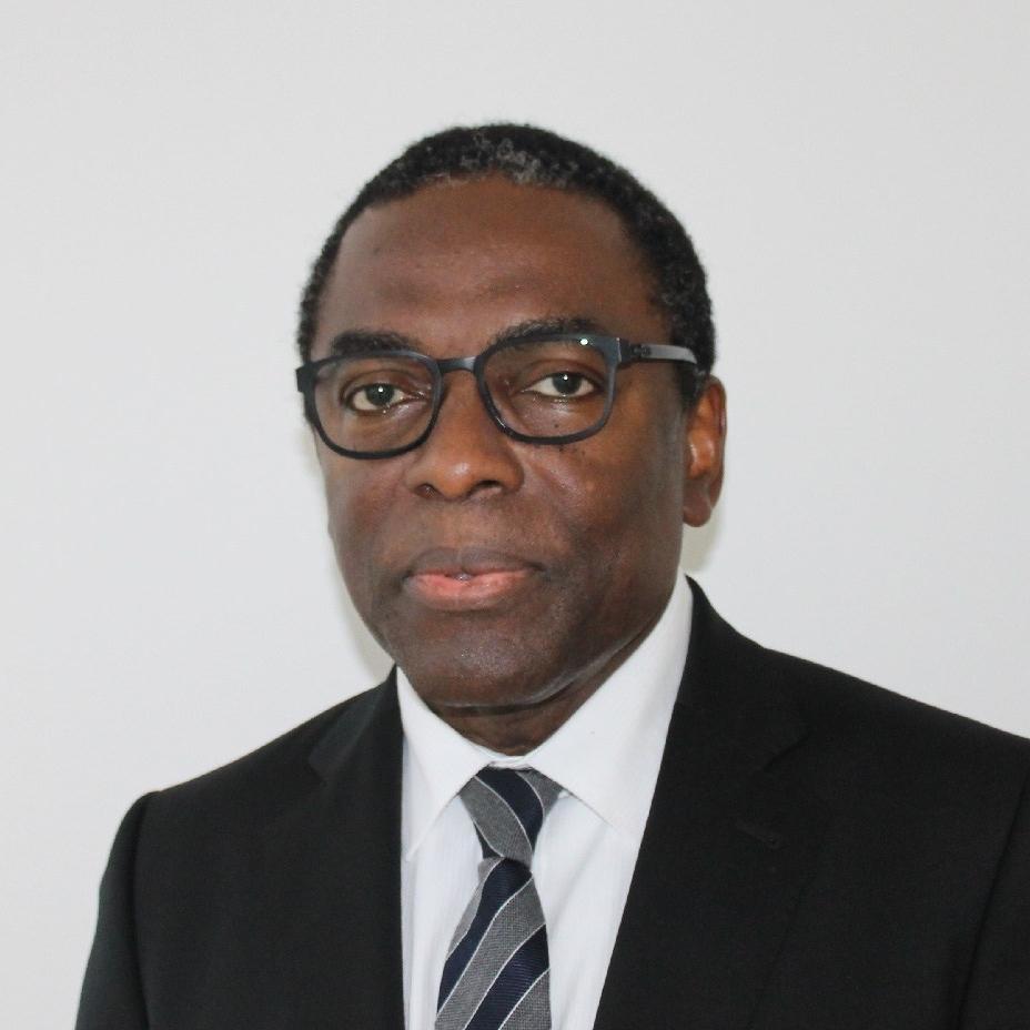Professor Luis Sambo