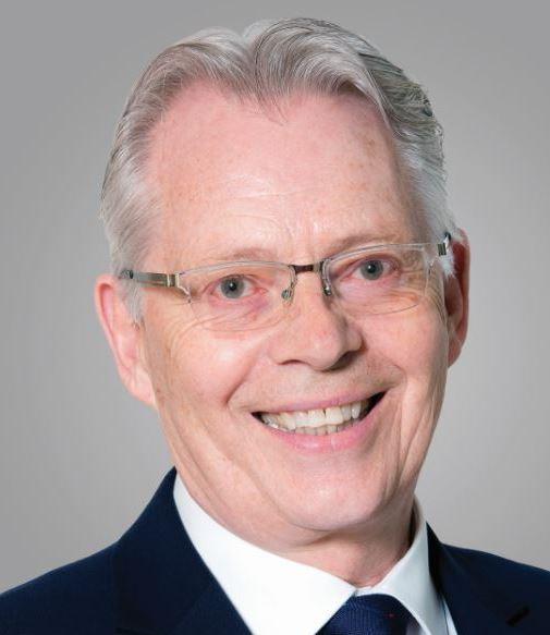 Professor M Ian Bowmer