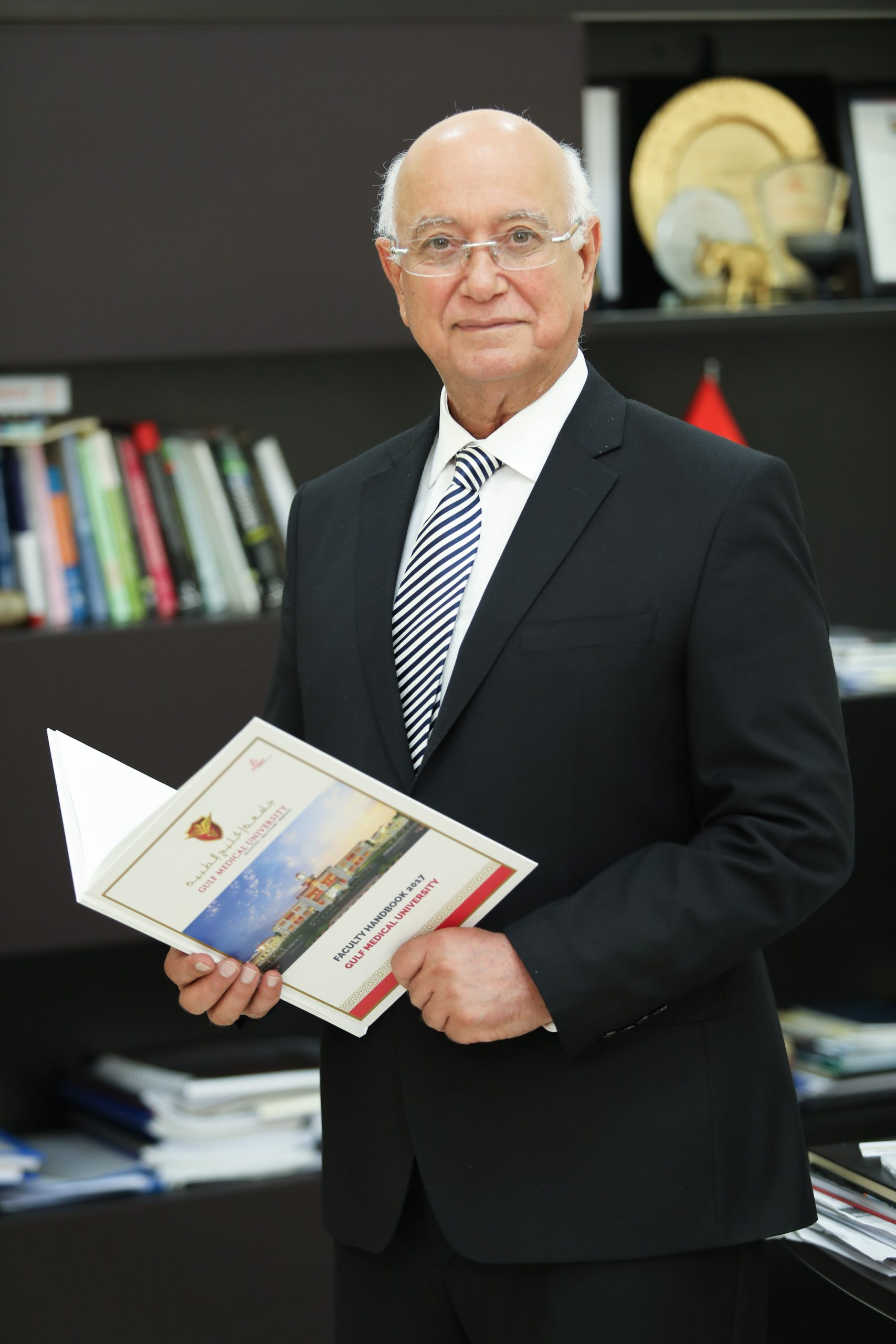 Professor Hossam Hamdy
