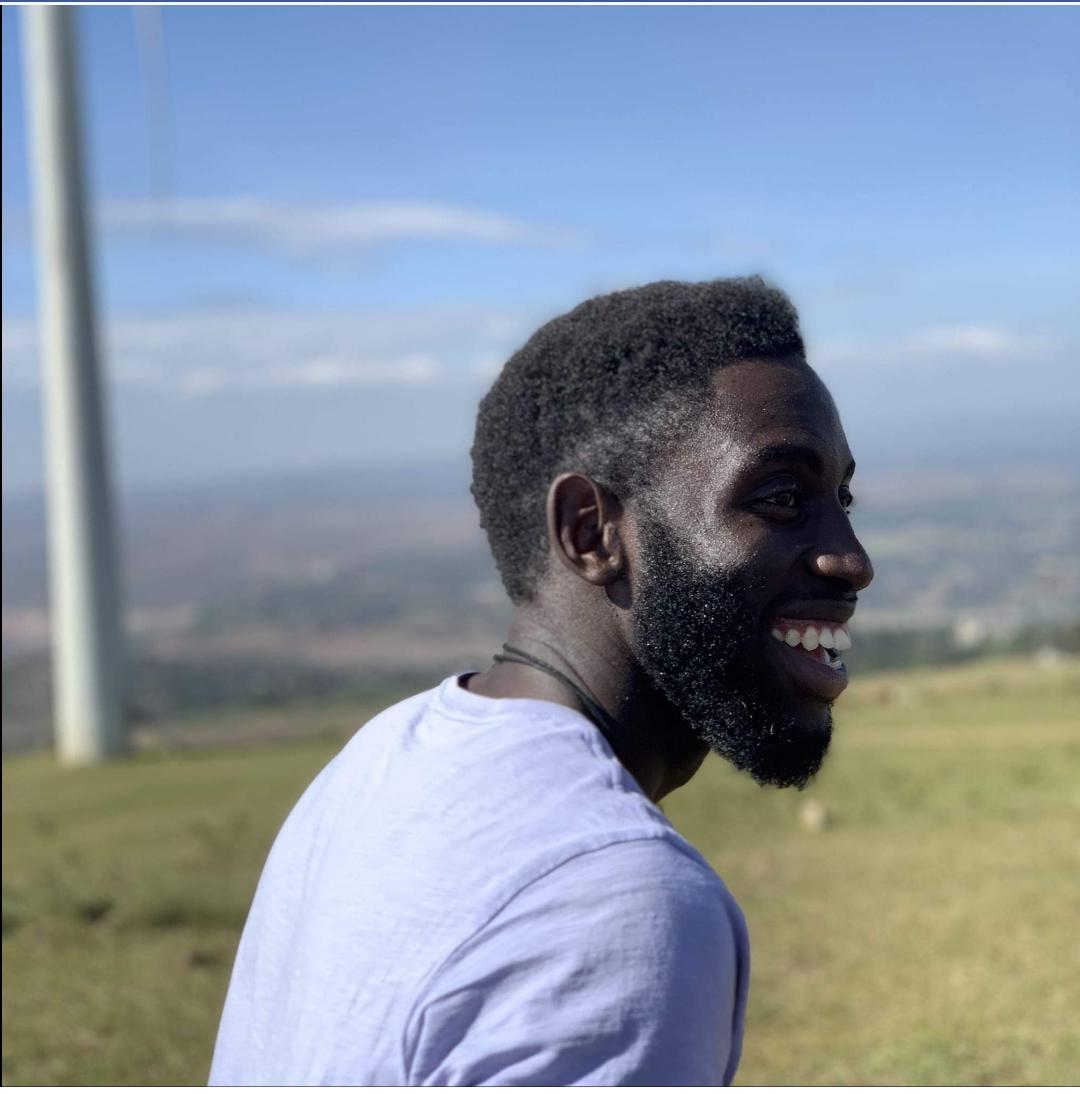 George Tendwa Ongas