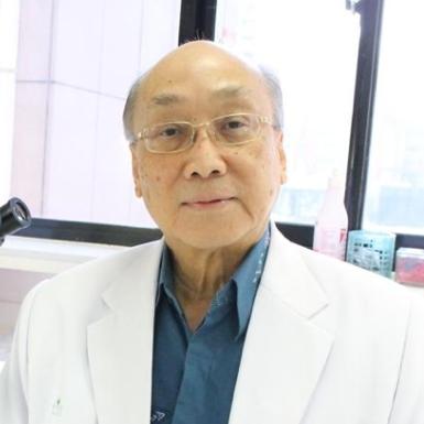 Professor Usman Chatib Warsa
