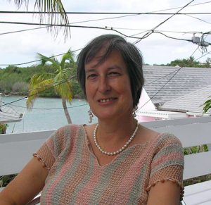 Elena I. Barragán