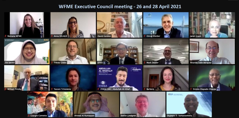 Executive Council_April 2021